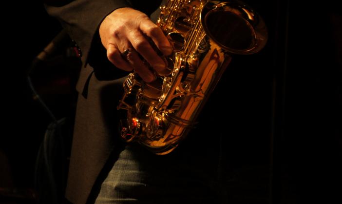 Saxophonunterricht in München