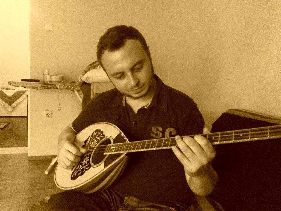 Bouzouki lernen in München